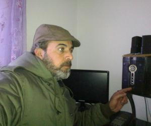 مصطفى سنجر