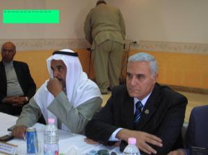 اوصل صورة تنشر لمحافظ شمال سيناء الجديد اللواء مراد موافى
