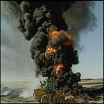 تفجير انبوب الغاز الدولى فى سيناء