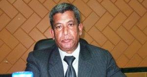 مدير امن شمال سيناء اللواء صالح المصرى