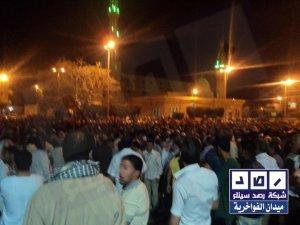 تشييع جنازة محمد عدلى الكاشف