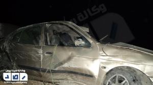 صورة السيارة الرينو نقلا عن رصد سيناء