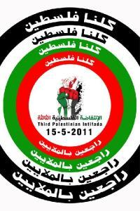 كلنا فلسطين .. راجعين بالملايين