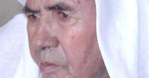 الشيخ المجاهد مبارك ابو جرير