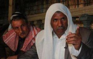 وجيه قبيله السواركة ابو اشرف المنيعى محذرا من تداعيات الاوضاع فى سيناء