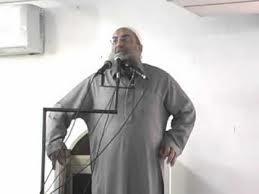 الشيخ ياسر برهامى فى شمال سيناء
