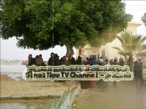 معبر رفح البرى يوم امس الجمعة 23/11/2012